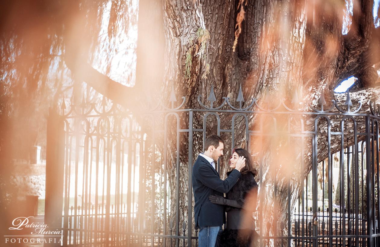 Preboda Por Madrid Fotografo De Bodas En Madrid ~ Sitios Bonitos Para Casarse En Madrid