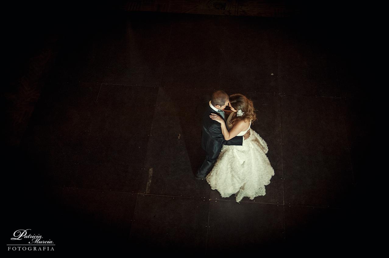 boda en el Palacio de Aldovea