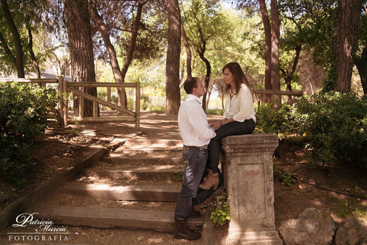Fotografia preboda en Madrid PatriciaMurcia Fotografia