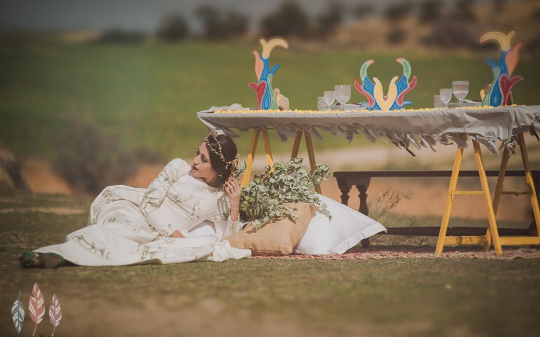 Decoración para bodas un plus a tener en cuenta